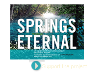 Support Springs Eternal Project